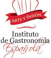 instituto de gastronomia española